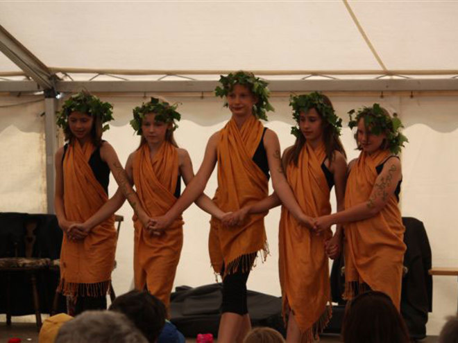 Keltenfest 2013