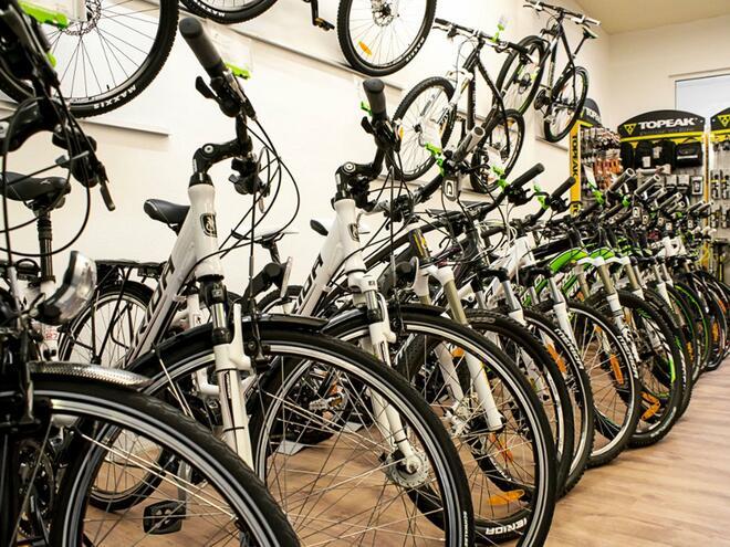 Bike Sport Proell