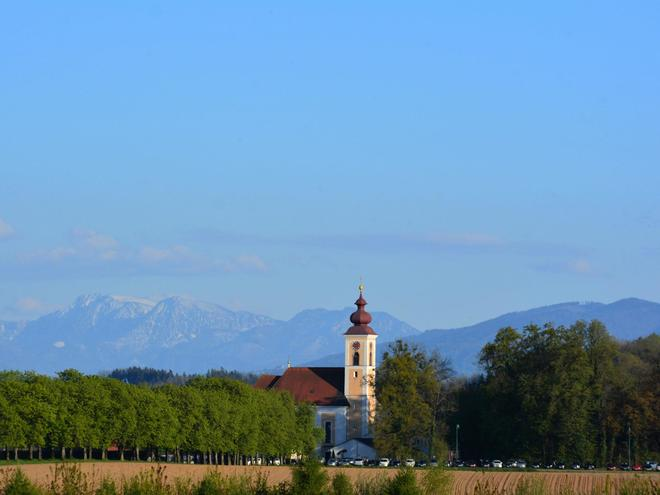 Pfarrkirche Bad Wimsbach-Neydharting