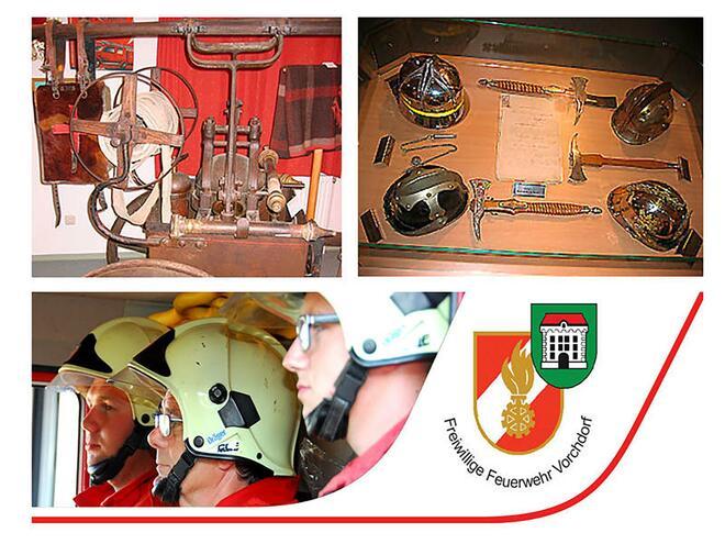 Feuerwehrmuseum Vorchdorf