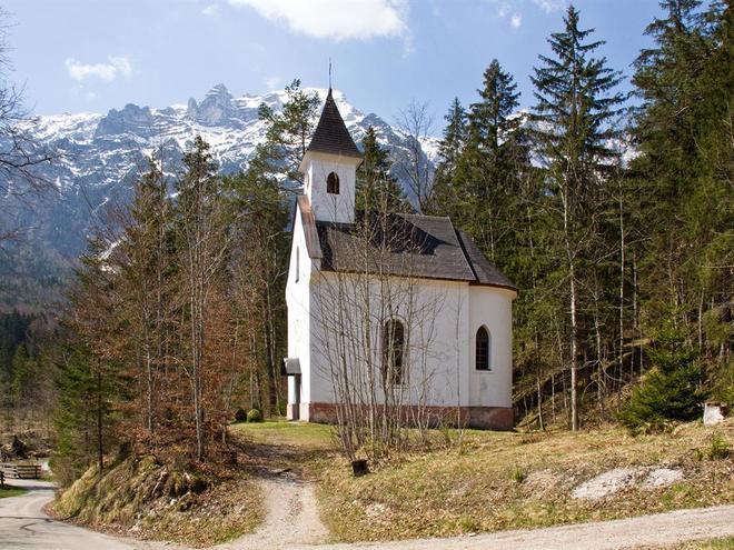 Dietl-Kapelle