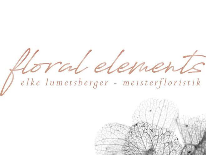 Elke Lumetsberger - Meisterfloristin