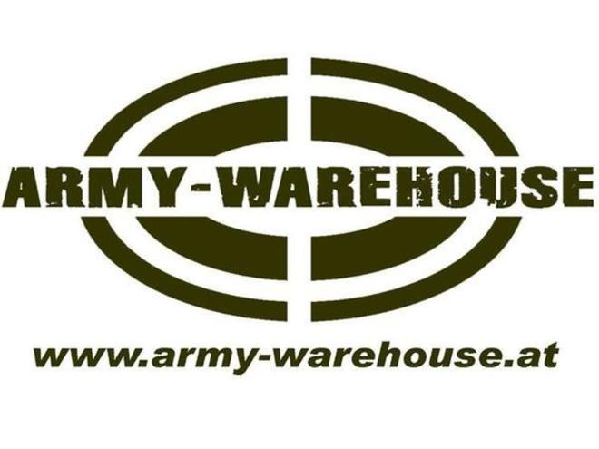 Army Warehouse