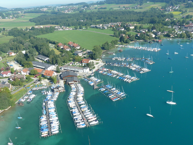 UYCAs - Union-Yacht-Club Attersee