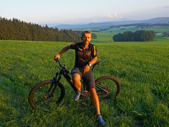Joe's E-Bike - E-Mountainbikeverleih und Tourenguide