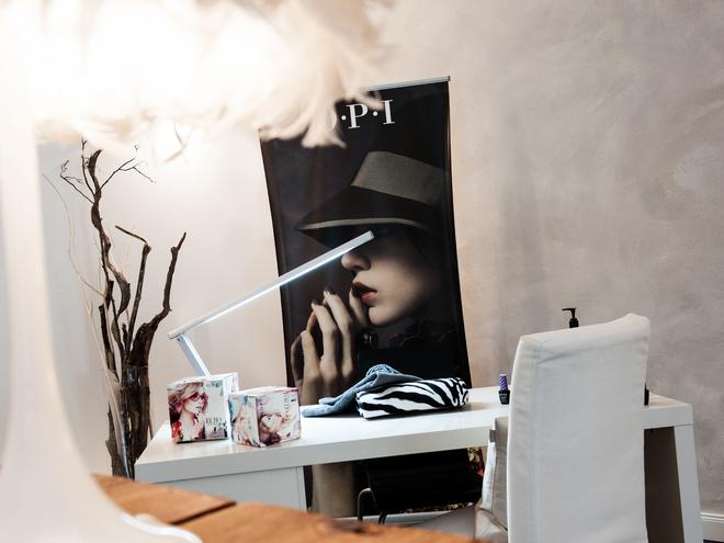 COINA - Cosmetic Institut Birgit Appesbacher}