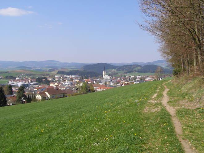 Kirsteig