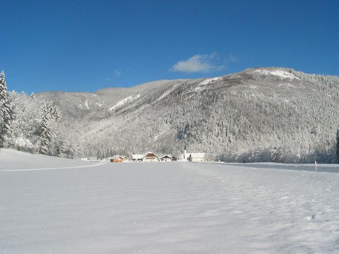 Hintersee - Dorfloipe