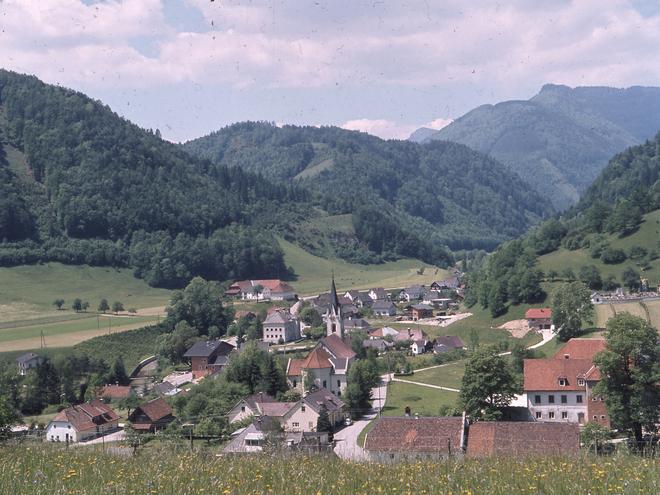 Rundweg Fischbach