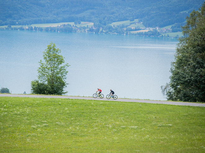 Attersee - Mondsee