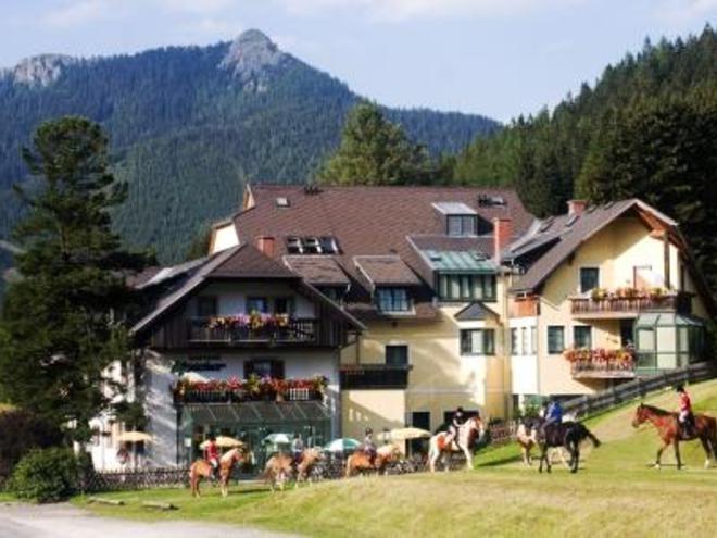 Hotel Moscher