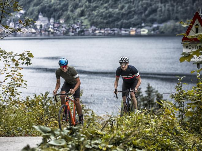 Obertraun - Bad Aussee Rennradtour
