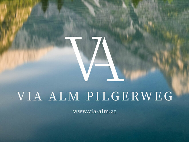 "Pilgerweg ""VIA ALM"""