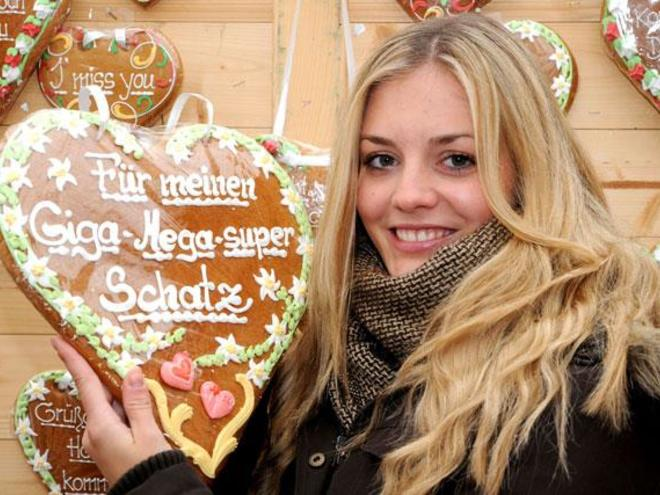 Liebstattsonntag mit Festumzug in Gmunden