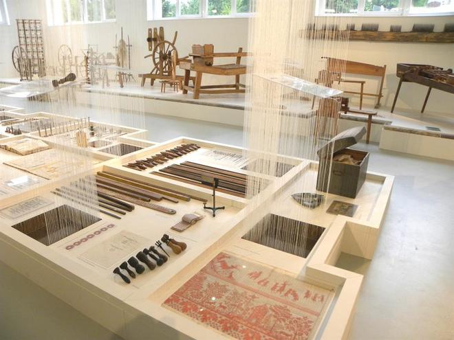 Museum of Weaving