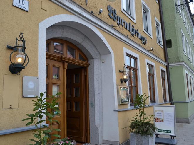 INNVIERTLER BIERMÄRZ: Kulinarische BIERtage im BIERmärz im Braugasthof Wurmhöringer