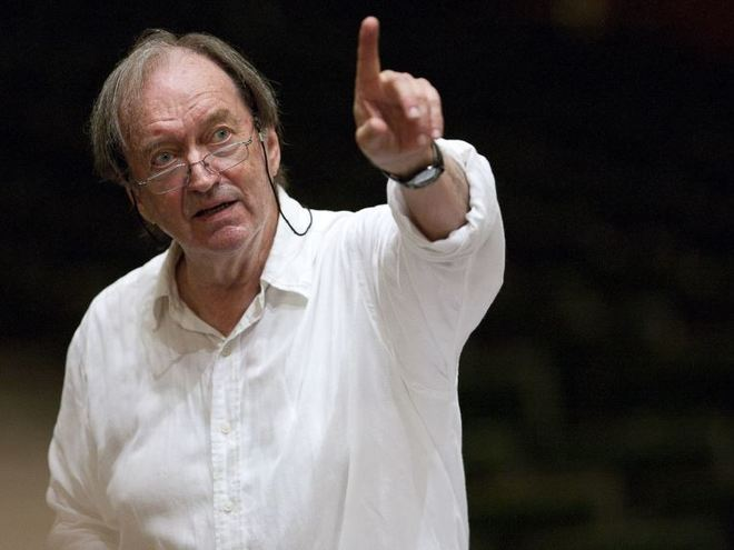 3.Internationale Nikolaus Harnoncourt Tage