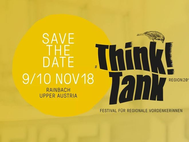 THINKTANK REGION 2018