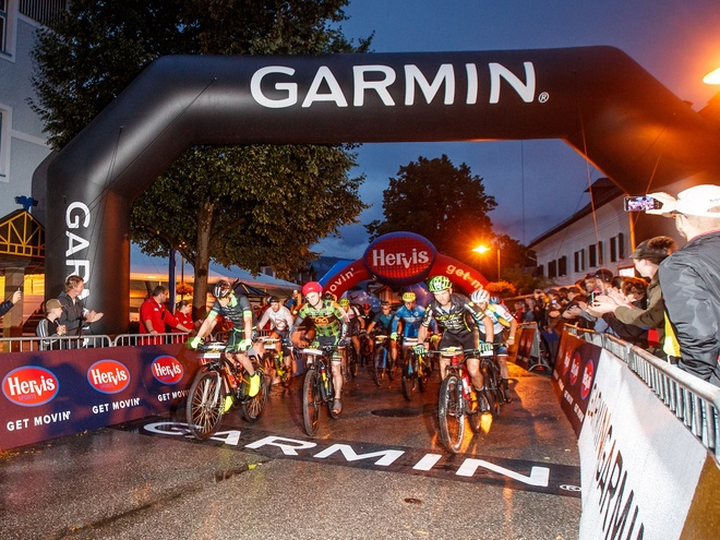 Salzkammergut Mountainbike Trophy 2020