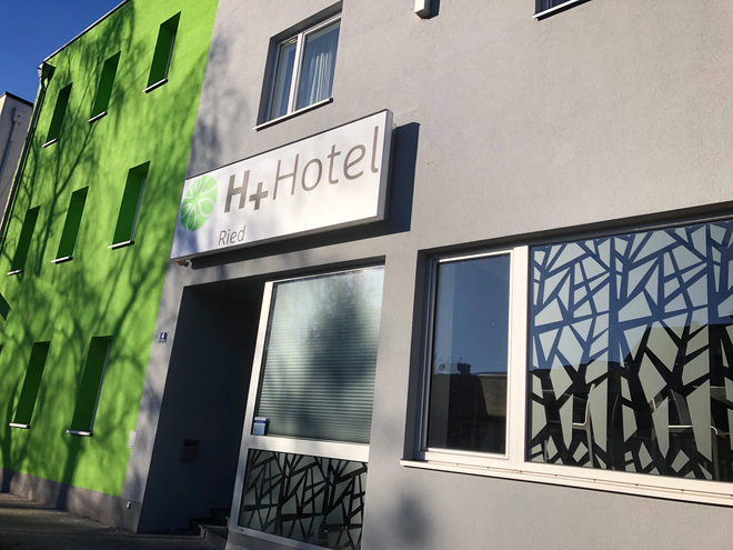 H+ Hotel Ried