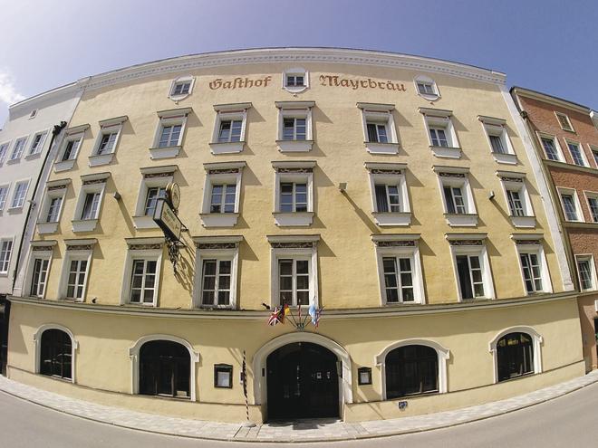 Altstadthotel Mayrbräu