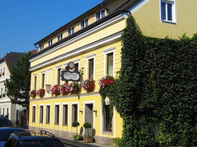 Gasthaus Manner