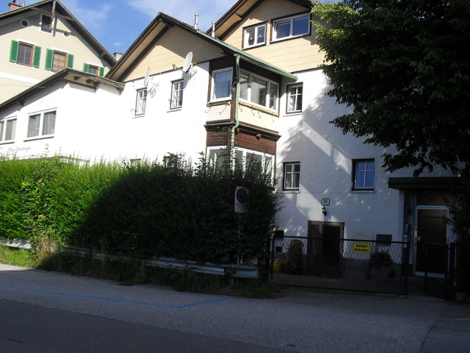 Pension Haus Osterberger