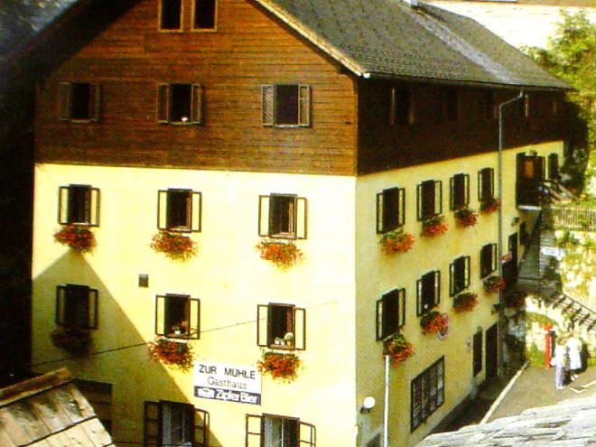 Gasthaus Mühle