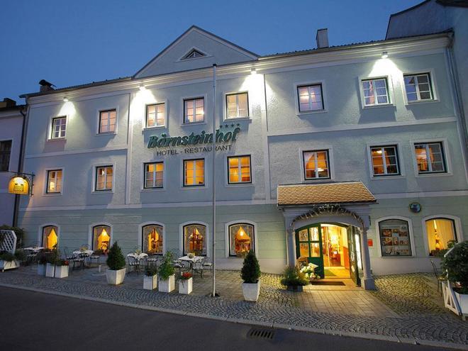 Bärnsteinhof Kräuterhotel