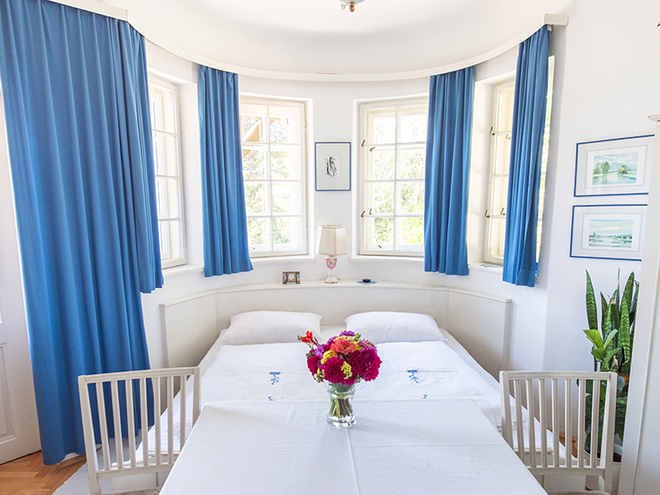 Pension Jörgner