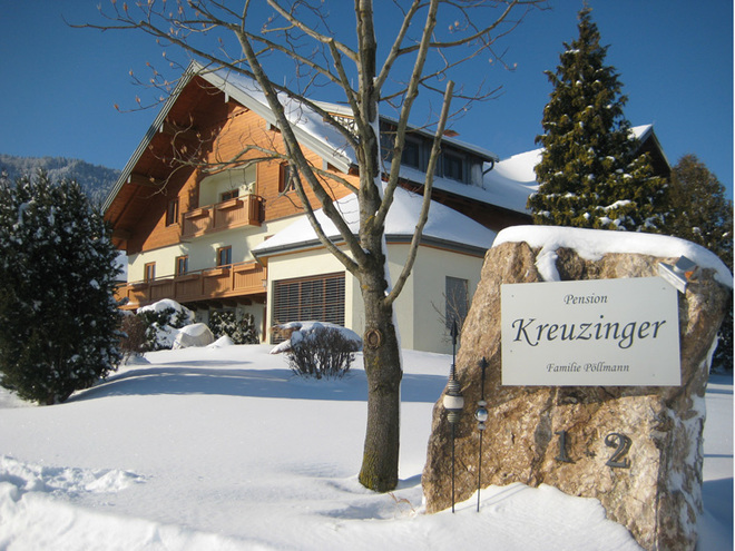 Pension Kreuzinger
