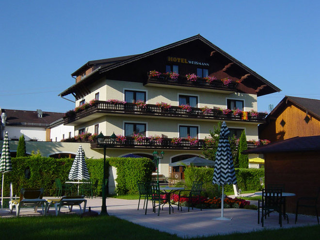 Hotel- Restaurant Weismann