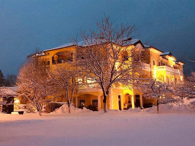 Landhotel Eichingerbauer****S Hotel