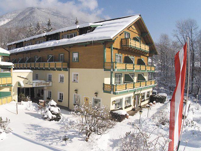 Hotel Försterhof....lebe pur