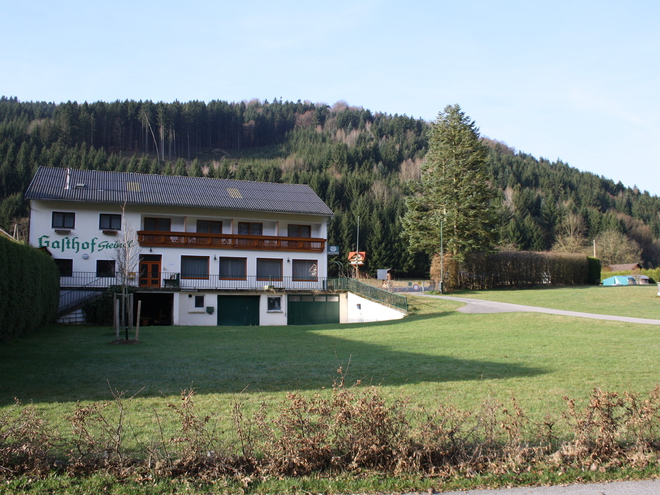 Camping Inzell, Familie Steindl