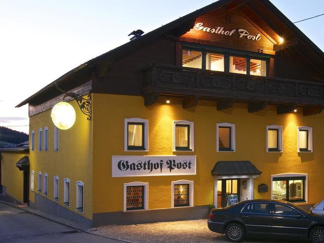 Gasthof-Restaurant Post