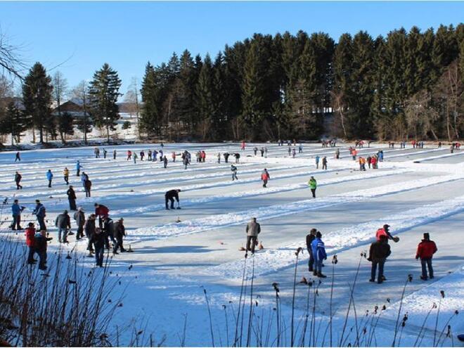 Böhmerwaldcamp Klaffer a.H.