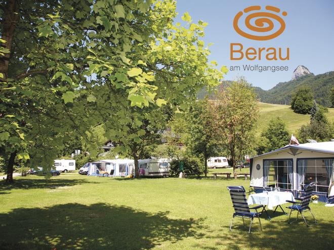 Camping Berau