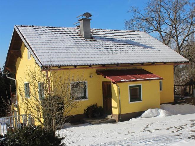Ferienhaus Ameseder