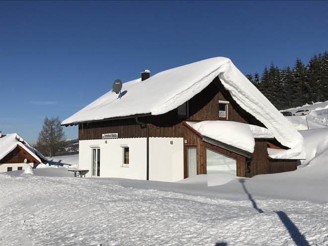Ferienhaus Bohemia