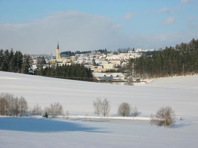 Bauernhof Lindorfer