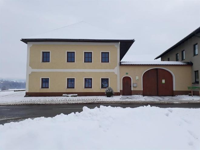 Bauernhof Krenn