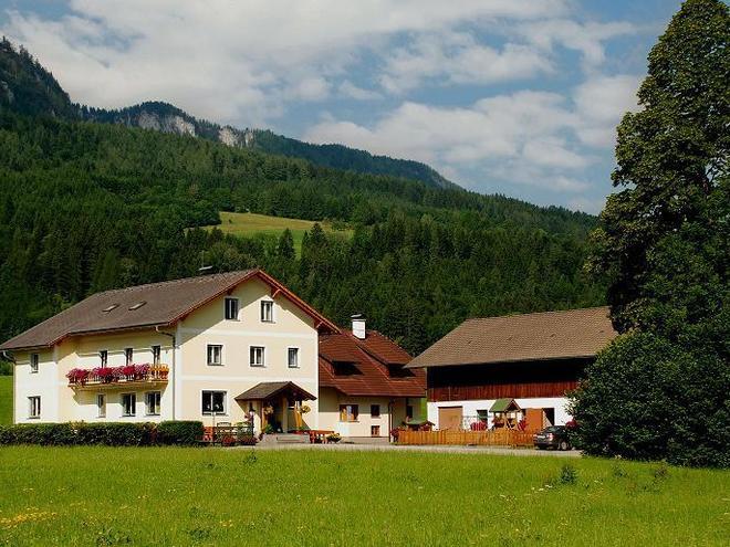 Ferienhof Schlagedl