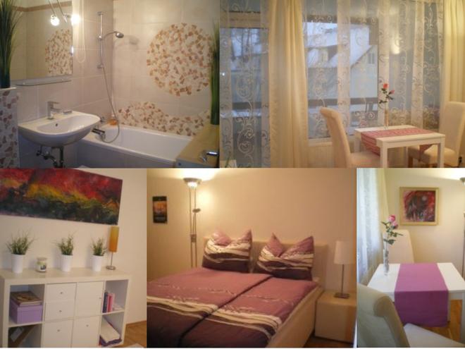 Appartement Miramonte