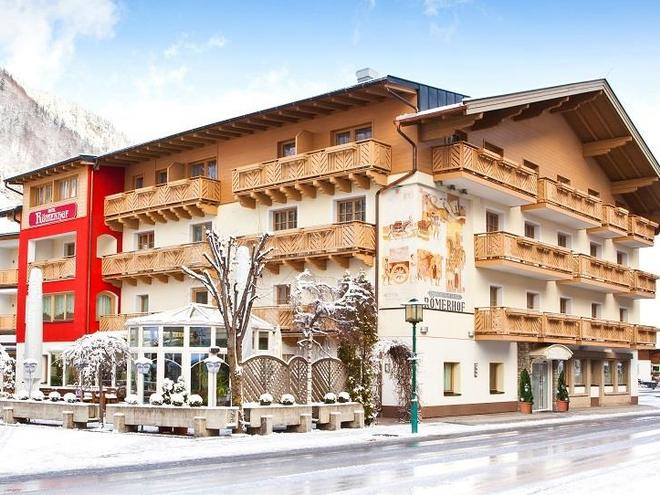 Römerhof, Landgasthof-Hotel