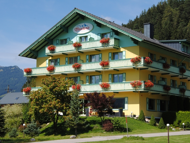 Apparthotel Montana