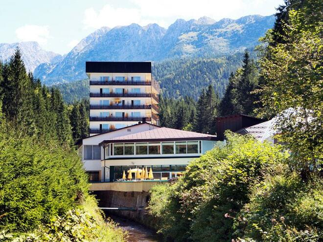 Optimamed Gesundheitsresort Bad Mitterndorf