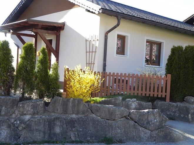 Ferienhaus Stix