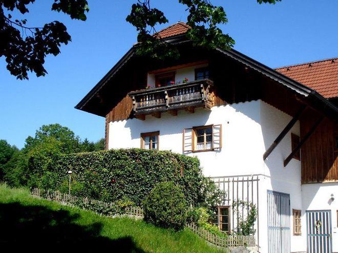 Haus Stöllinger 'Kirchbichl'