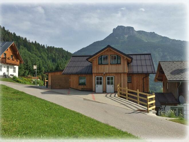 Apartment Altaussee - Peter Schmuck